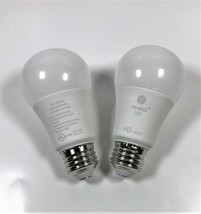 2 Pack GE Lighting Reveal HD Pure Clean Light Dimmable LED 5.5 (40-Watt ) - $10.88