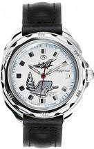 VOSTOK KOMANDIRSKIE. Men`s Russian solder military mechanical watch. 211261 - $26.50