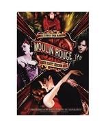 2 DVD Moulin Rouge: Nicole Kidman Ewan McGregor John Leguizamo Jim Broad... - $6.29