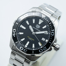 Ico Tag Heuer TAG HEUER watch Aquaracer WAY111A.BA0928 Men's Quartz - $1,467.74