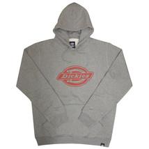 Dickies Delaware Hoodie Grey Melange  - $52.16
