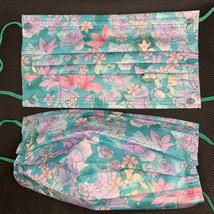 10 pieces cute Aladdin Princess jasmine disposable face mask - $11.00