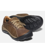 Keen Presidio Misura USA 9 M (B) Eu 39.5 Donna Casual Oxford da Marrone ... - $92.33