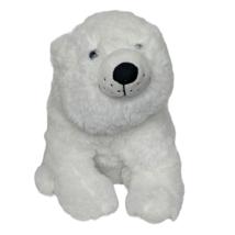 "Kohls Cares White Polar Bear On The Night You Were Born Stuffed Animal 10.5"" - $19.80"