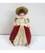 1998 Hallmark Keepsake Madame Alexander Glorious Angel Ornament - QX6493 - $5.99