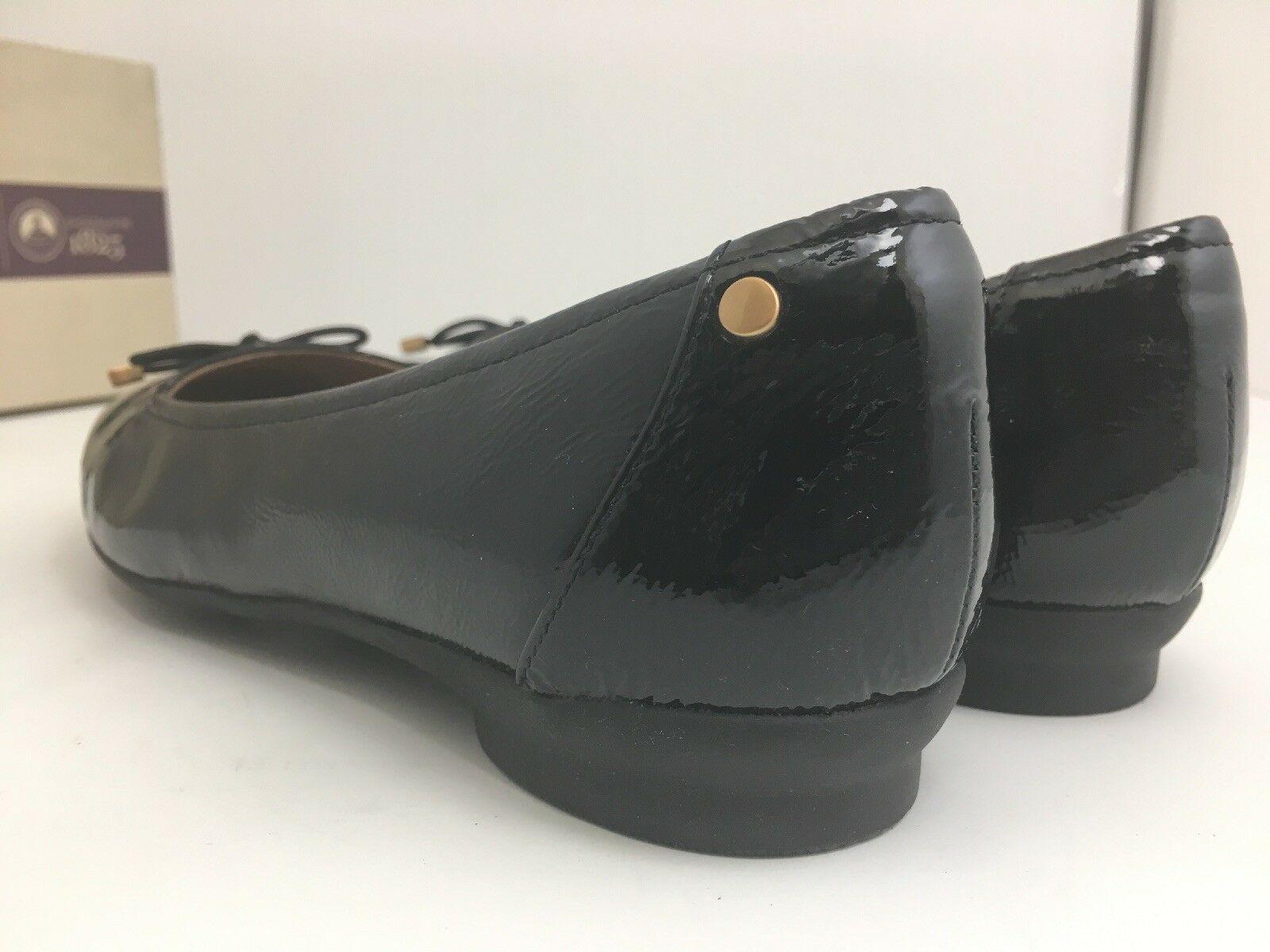 Clarks Artisan Candra Light Women S Black Patent Leather