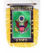 Army Window Hanging Flag - $3.30