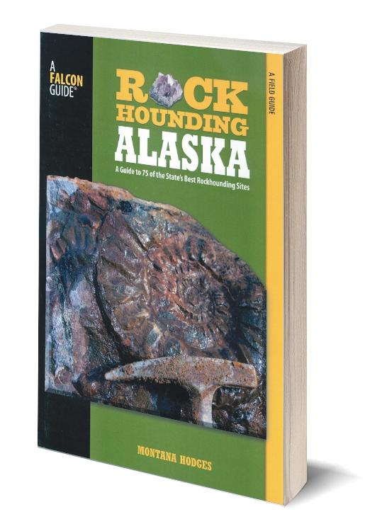 3d rockhounding alaska