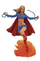 DIAMOND SELECT TOYS DC Gallery Supergirl PVC Figure - $42.00