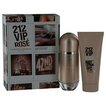 New 212 VIP ROSE by Carolina Herrera #270517 - Type: Gift Sets for WOMEN - $96.21