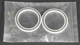 LOT OF 2 NEW GENERIC A600-18 RADIAL SEALS A60018