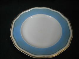 Plankenhammer Bavaria Germany China Salad Dessert Plate - $11.26