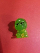 EMERALD ICE TEENYMATES RARE FIGURE!!! 2016 NFL FOOTBALL HARD TO FIND!!! - $35.63