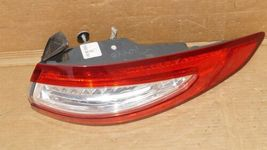 13-16 Ford Fusion LED Taillight Light Lamp Passenger Right RH image 4