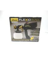 Wagner Flexio 570 Handheld Paint Sprayer #0529011 Indoor & Outdoor 120 V... - $84.15