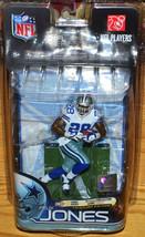 McFarlane NFL 2010 Dallas Cowboys Felix Jones White Jersey Series 24 - $14.50