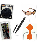 Hunting Targets Launcher Weapon Care Kits and Accessories - $14.84+