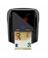 Detector Banknotes Fake Professional 5 Badges Official Bank Central Eu - $368.08