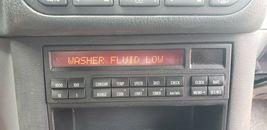 92-99 Bmw E36 318 325 328 M3 On Board Computer OBC Check Control 18 Button image 5
