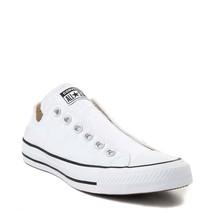 Neu Converse Chuck Schneider Alle Star Slip Auf Sneaker Weiß Damen - $99.97