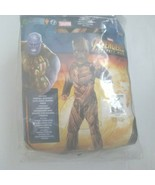 Avengers GROOT Deluxe Child Costume - Size L (12-14) - NWT - $24.99