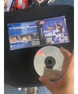NBA 2K1 (Sega Dreamcast, 2000) Rare No Printing On Disc Misprint Rare? P... - $2,297.50