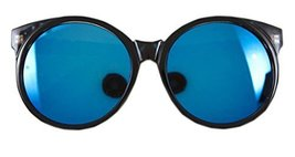 Fashion Kids Polarized Sunglasses UV 400 Rated Age 3-10 Blue