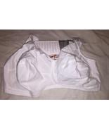 Anita Bra: Jana Comfort Wire-Free Full-Figure Bra 5427 - Size: 52F, White - $37.40