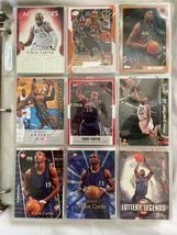 1404 NBA Basketball Card Lot Kevin McHale,James Worthy Stephon Marbury Rookie image 8