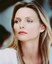 Michelle Pfeiffer The Story Of Us 8X10 Color Photo 16x20 Canvas Giclee - $69.99