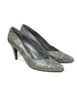 Stuart Weitzman for Mr Seymour Classic Pump Womens Shoes Size 7.5 N - $19.59
