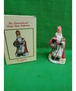 International Santa Claus Collection ~ St. Nicholas Austria ~ - $15.85