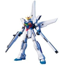 """Bandai Hobby HGAW 1/144 #109 GX-9900 """"After War Gundam X"""" Model Kit - $25.72"""