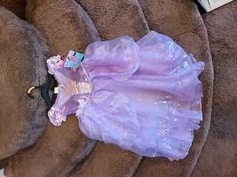 Kids' Deluxe Disney Princess Rapunzel Halloween Costume Dress S (4-6x) - $29.00