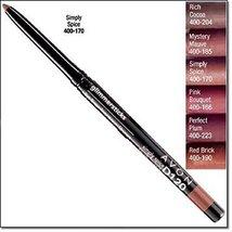 Avon Glimmersticks Lip Liner Simply Spice - $9.00