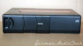 BMW MINI COOPER 6 CD CHANGER PLAYER 2000 - 2006 S R50 R53 R52  82110146464 - $173.25