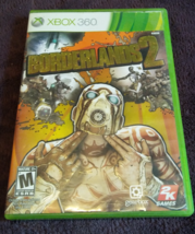 Borderlands 2 XBOX 360 - $6.00