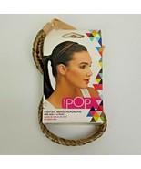 Hairdo Pop Fishtail Braid Headband - R1416T Buttered Toast Hair Band 1 Pc - $11.88