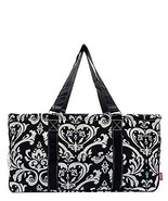 """Large Tote Bag Collapsible~23""""~Utility~Laundry~Diapers~Picnic~Shopping~O... - $697,82 MXN"""