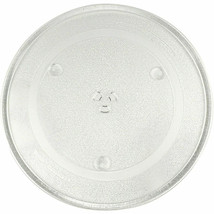 """HQRP 15"""" Glass Turntable Tray fits Panasonic NN Series Microwave Oven 380mm - $43.45"""