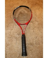 "Head Reward Titanium Tennis Racquet (4 1/2"" - 4) XTREME GRID Super Overs... - $29.65"