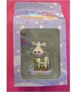 Message Clip for your desk. Moo-rific - $10.00