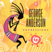George Anderson – Expressions CD - $9.99