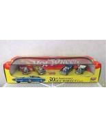 Hot Wheels 30Th Anniversary 4-Car Set 0074299193224 19322 1 64 Scale Car - $471.96