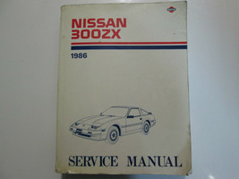 1986 Nissan 300ZX 300 ZX Service Repair Workshop Shop Manual Factory OEM... - $168.25