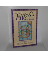 The Witches Circle by: Maria Kay Simms - $19.95