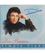 Quiet Romance [Audio CD] Dino Kartsonakis - $7.95