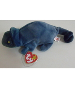 Ty Beanie Babies NWT Rainbow the Chameleon Retired - $9.95