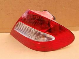 06-09 Mercedes W209 CLK350 CLK500 CLK55 AMG Taillight Lamp Passenger Right - RH image 2