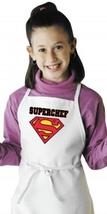 Kids Apron SuperChef Aprons For Children, Kids ... - $9.85